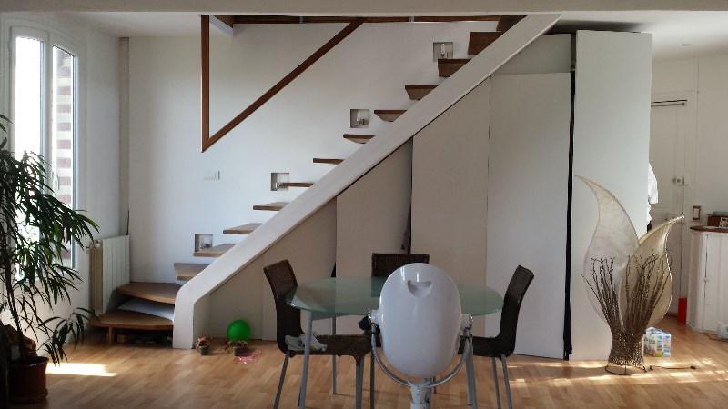 Location Appartement 120 m² Châtillon (92)
